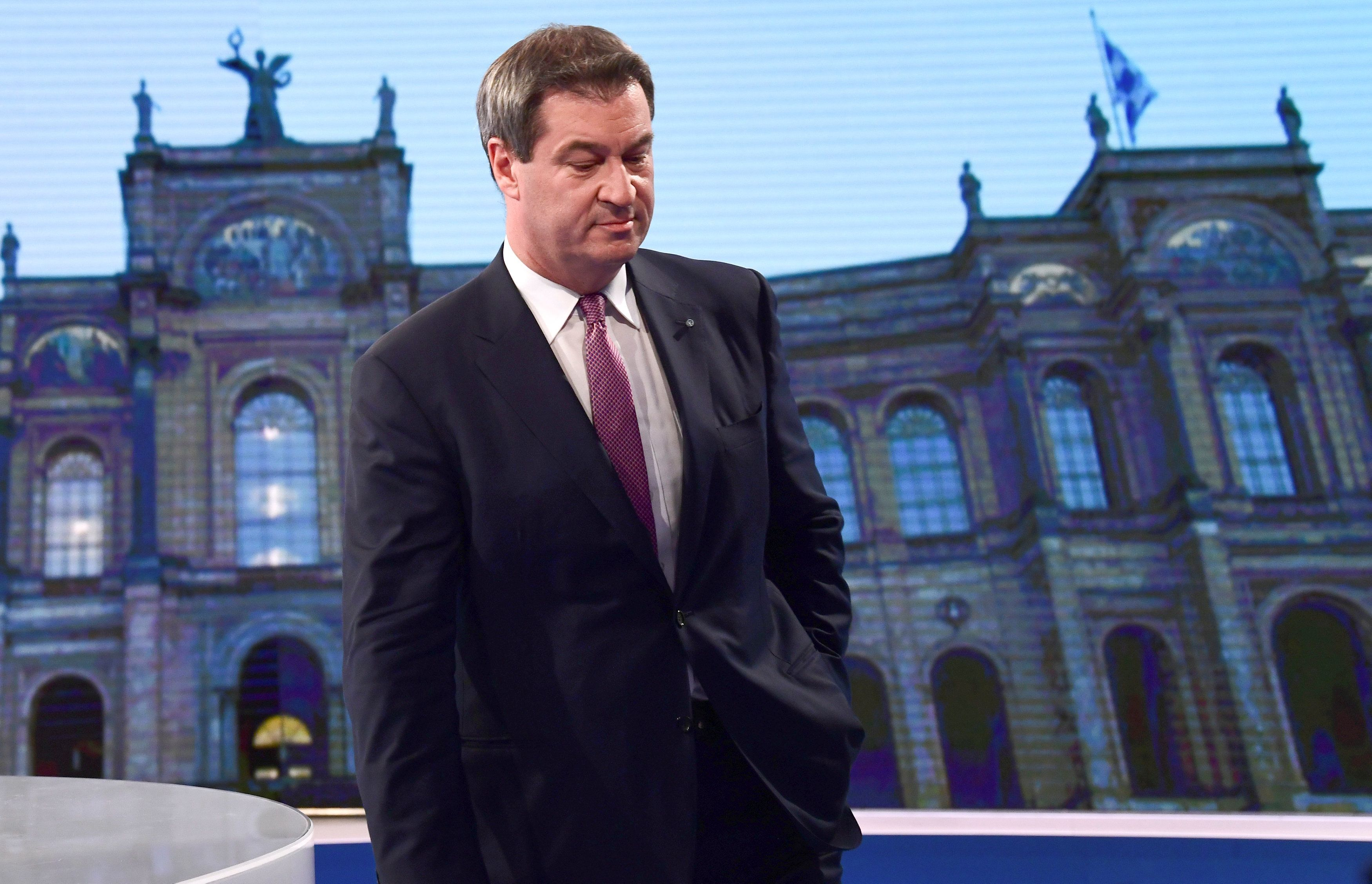 Warum die CSU trotz aller Erfolge bei der Bayernwahl gescheitert