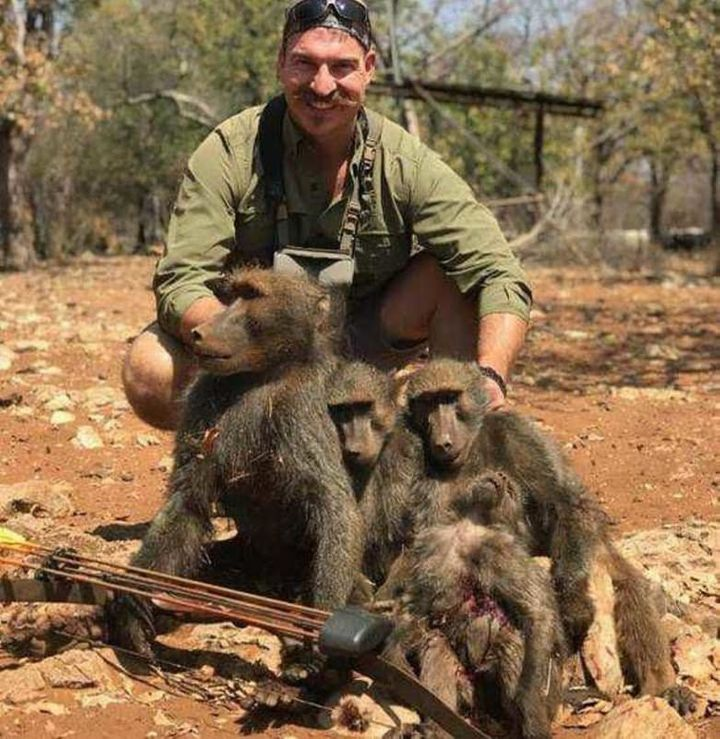 idaho fish and game official under fire over african hunting trip