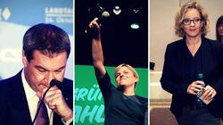 Landtagswahl in Bayern: So reagieren die Parteien auf das