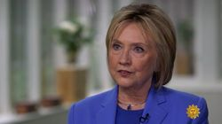 Hillary Clinton Says Bill Clinton's Affair With Monica Lewinsky Was Not An Abuse Of
