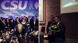 Wie ein CSU-Landtagsabgeordneter das Wahl-Debakel in der bayerischen Provinz