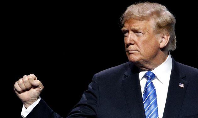 트럼프의 2020 대선 승리를 예견하는 미국인이 점점 늘고