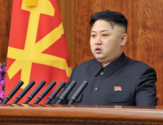 Ο Κιμ Γιονγκ Ουν πραγματικά σκοπεύει να εγκαταλείψει τα πυρηνικά όπλα, λέει ο πρόεδρος της Ν.
