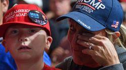 도널드 트럼프 대통령의 재선 가능성이 높은