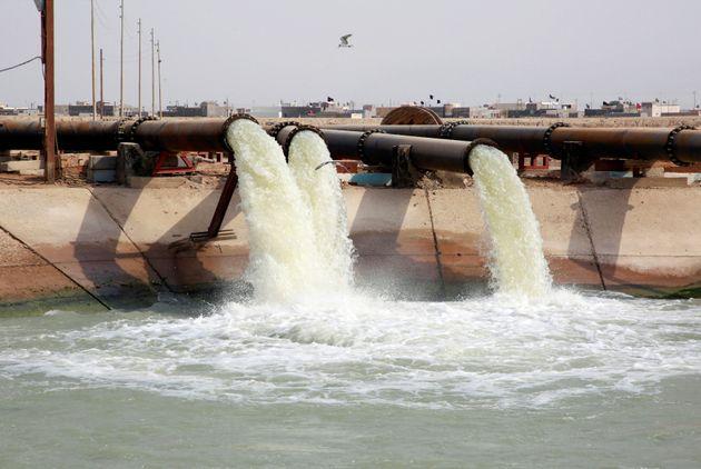 Περισσότεροι από 110.000 άνθρωποι στη Βασόρα του Ιράκ δηλητηριάστηκαν από μολυσμένο