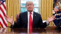 Acht Jahre Trump? Immer mehr US-Bürger glauben an eine zweite