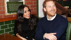 Meghan Markle Expecting First Child With Prince