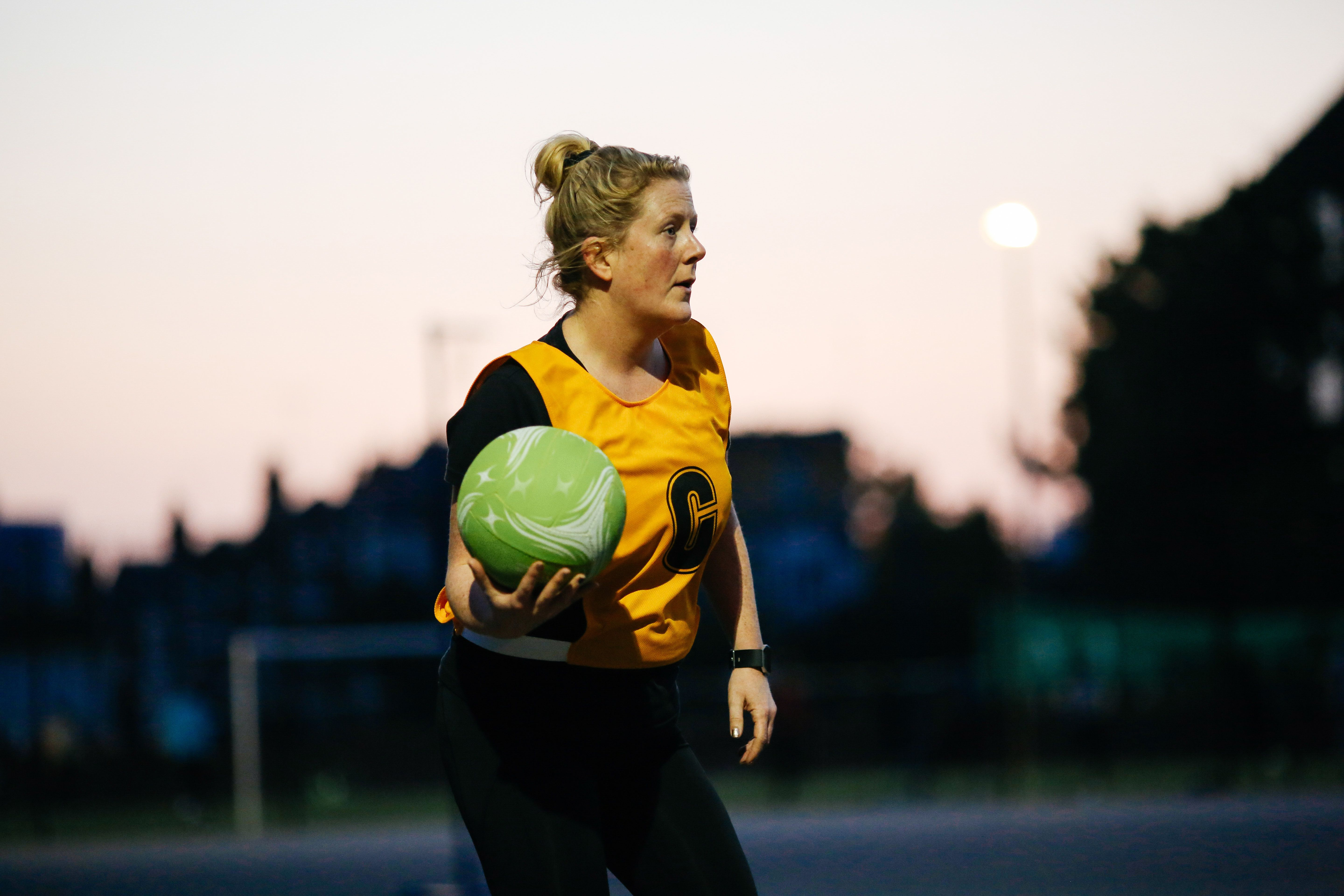 Haven't Played Netball Since School? Here's Why You Should Start