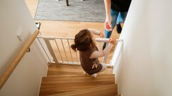 NOT SAFE: Children's Stair Gates Are Failing On Safety, Here's What You Should