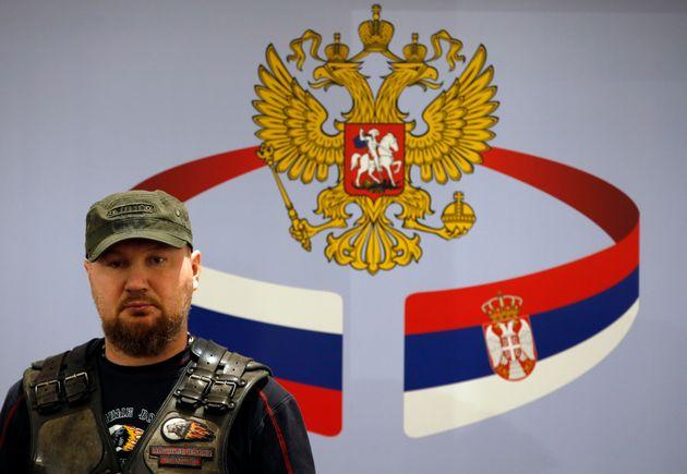 Associated Press: Άνοδος της ρωσικής επιρροής σε Βαλκάνια, Βαλτική, κεντρική