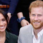 Le prince Harry et Meghan Markle attendent leur premier
