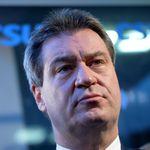 Bayernwahl: CSU-Vorstand einstimmig für Söder als