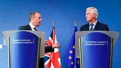 «Σκόνταψαν» στη Βόρεια Ιρλανδία οι διαπραγματεύσεις για το