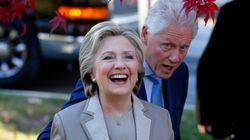 Η Χίλαρι στηρίζει ξανά τον Μπιλ για το «σκάνδαλο Λεβίνσκι» 20 χρόνια
