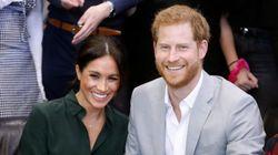La condición para que el hijo de los duques de Sussex sea príncipe o