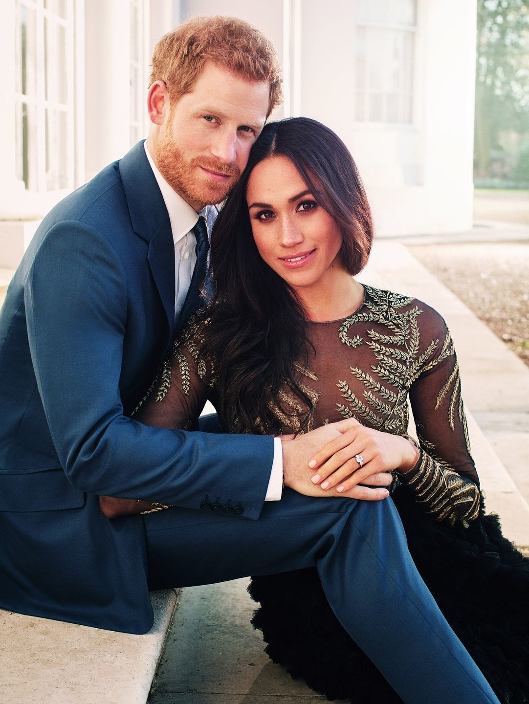 Will Meghan And Harry's Baby Be British Or