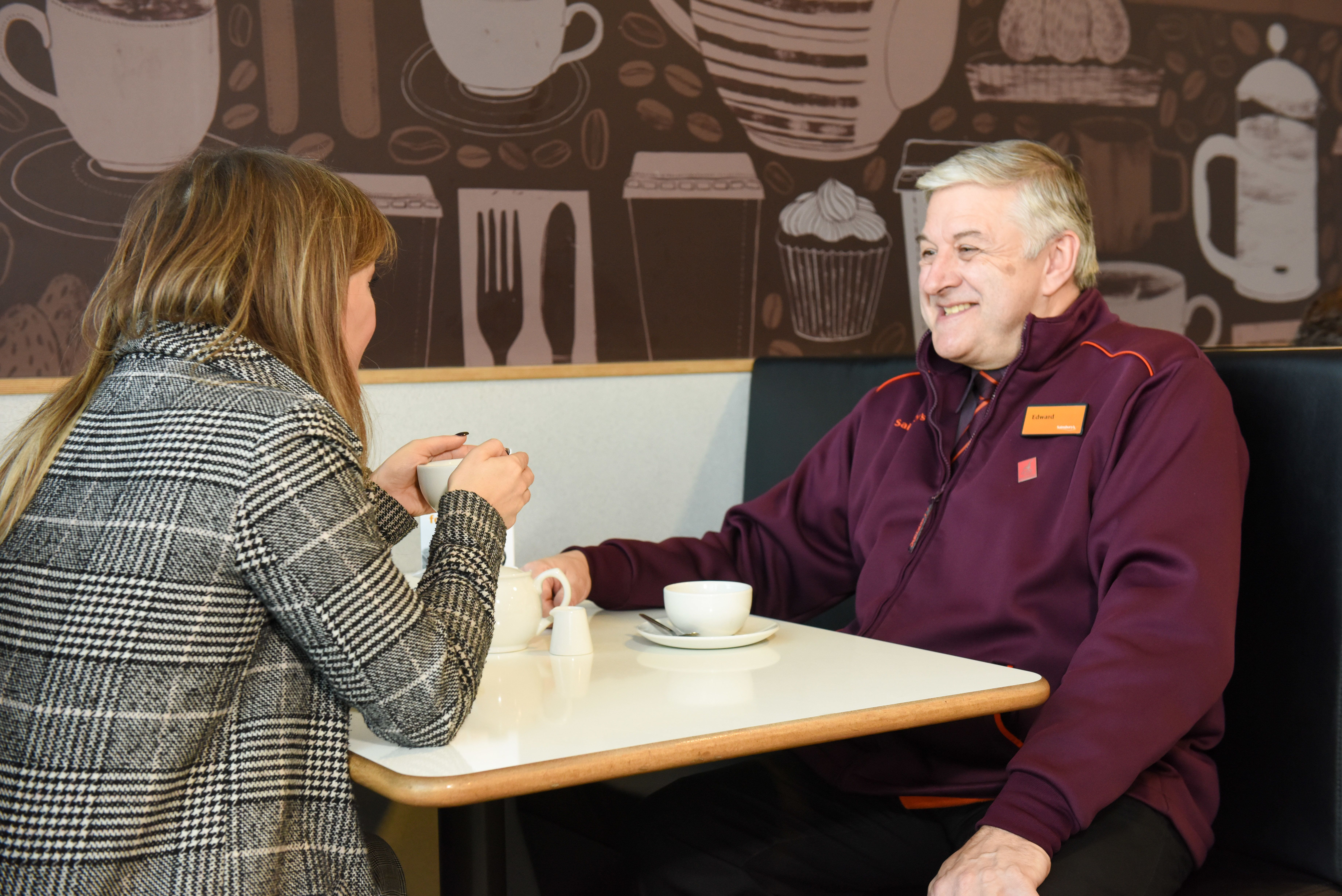 LONELINESS: From Co-Op To Costa: 4 Companies With Brilliant Ideas To Tackle The Loneliness