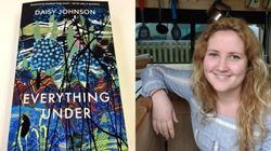 Man Booker Shortlisted Author Daisy Johnson: 'I've Been Writing For As Long As I Can