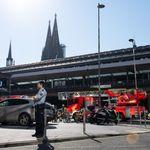 Köln: Polizei schließt Terrorakt bei Geiselnahme nicht