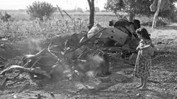 La bataille d'évacuation de Bizerte en