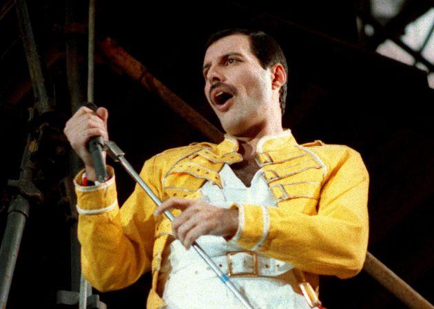 «Bohemian Rhapsody»: Η ταινία - ωδή στον Φρέντι Μέρκιουρι στις αίθουσες 1η