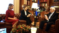 Ο Παυλόπουλος ενημερώθηκε για την «πρεμιέρα» του νέου σχεδίου ασφαλείας στην