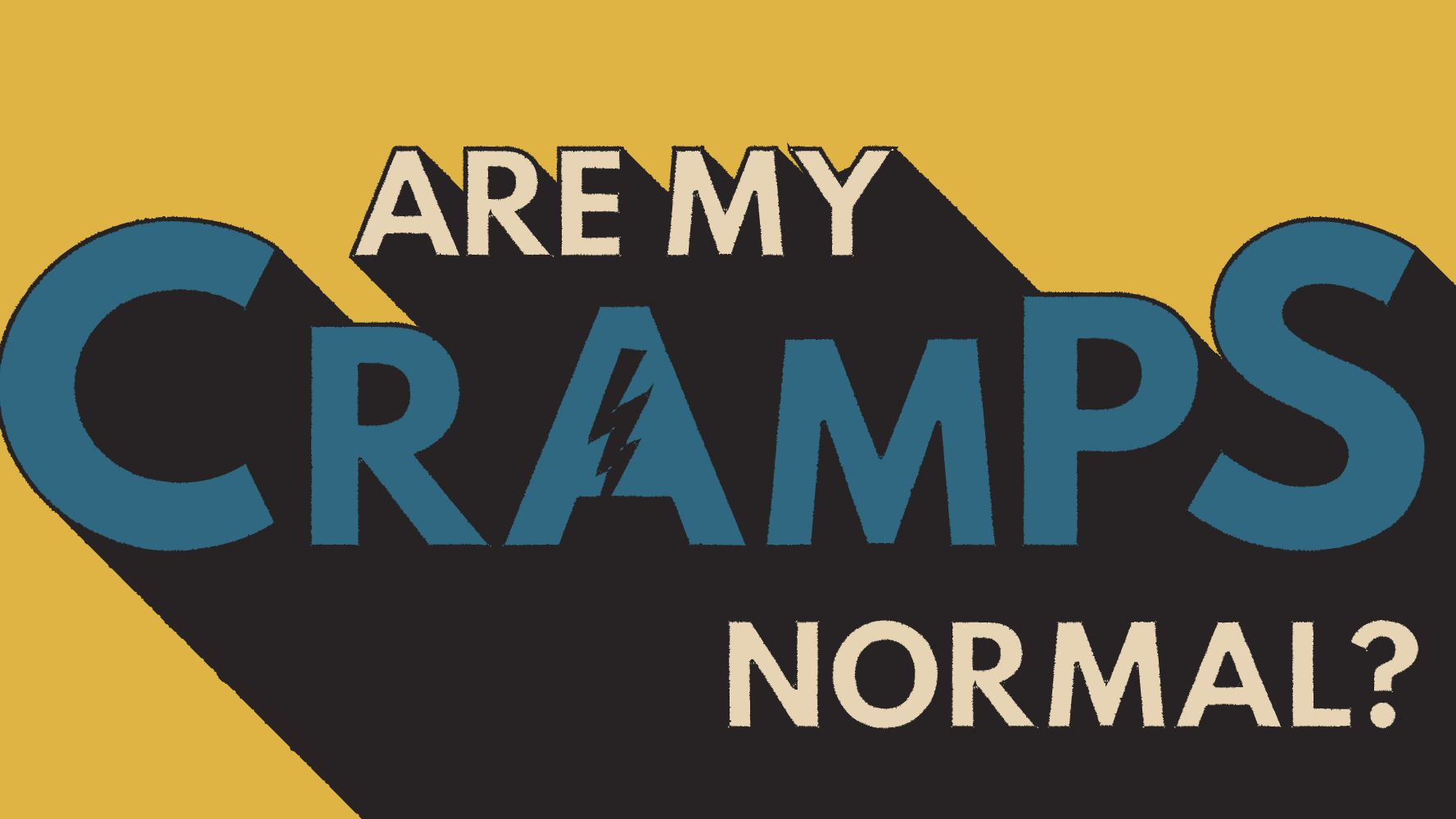 Is It Normal To Cramp After Sex? | HuffPost Life
