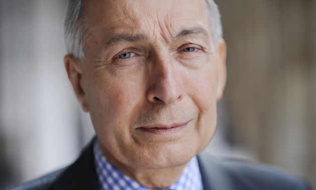 Frank Field said women in his Birkenhead constituency are being pushed into