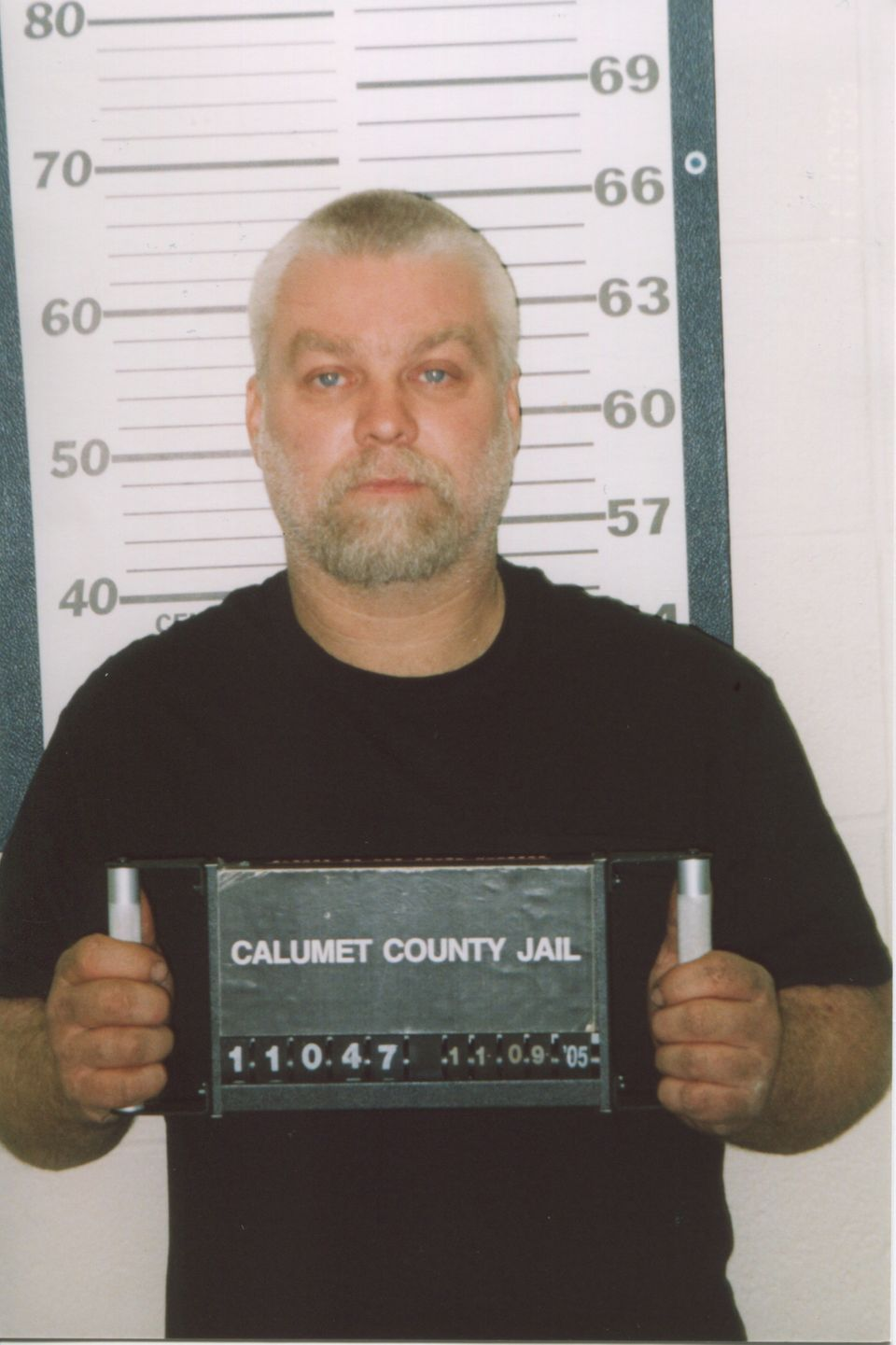 Steven Avery, the main subject of 'Making A