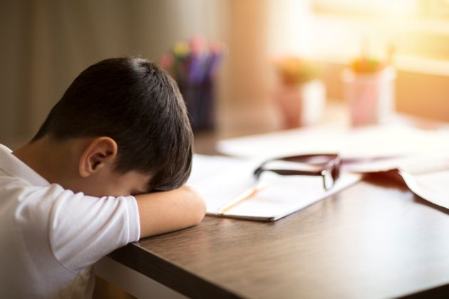 Homeless students stay in temporary homes, including homeless and domestic abuse shelters, hotels and...