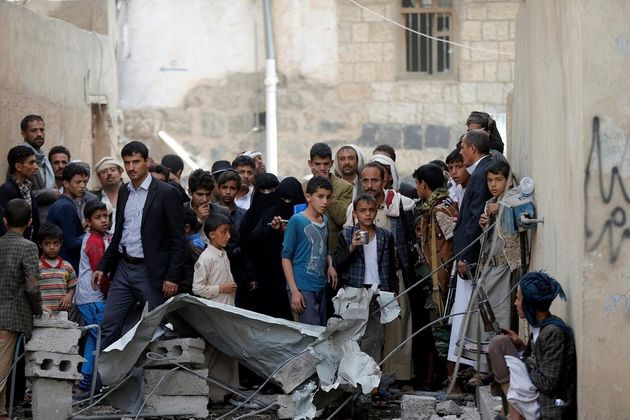 Everything You Need To Know About The Yemen