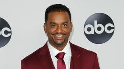Alfonso Ribeiro Is a Guest Judge On 'Strictly', But What Qualifies Him For The