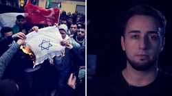 """""""Für meinen Vater war ich ein Verräter – weil ich Juden nicht hasse"""""""