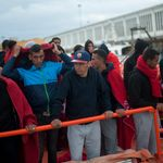 Migration: 39 Marocains à la dérive retrouvés par la Marine royale
