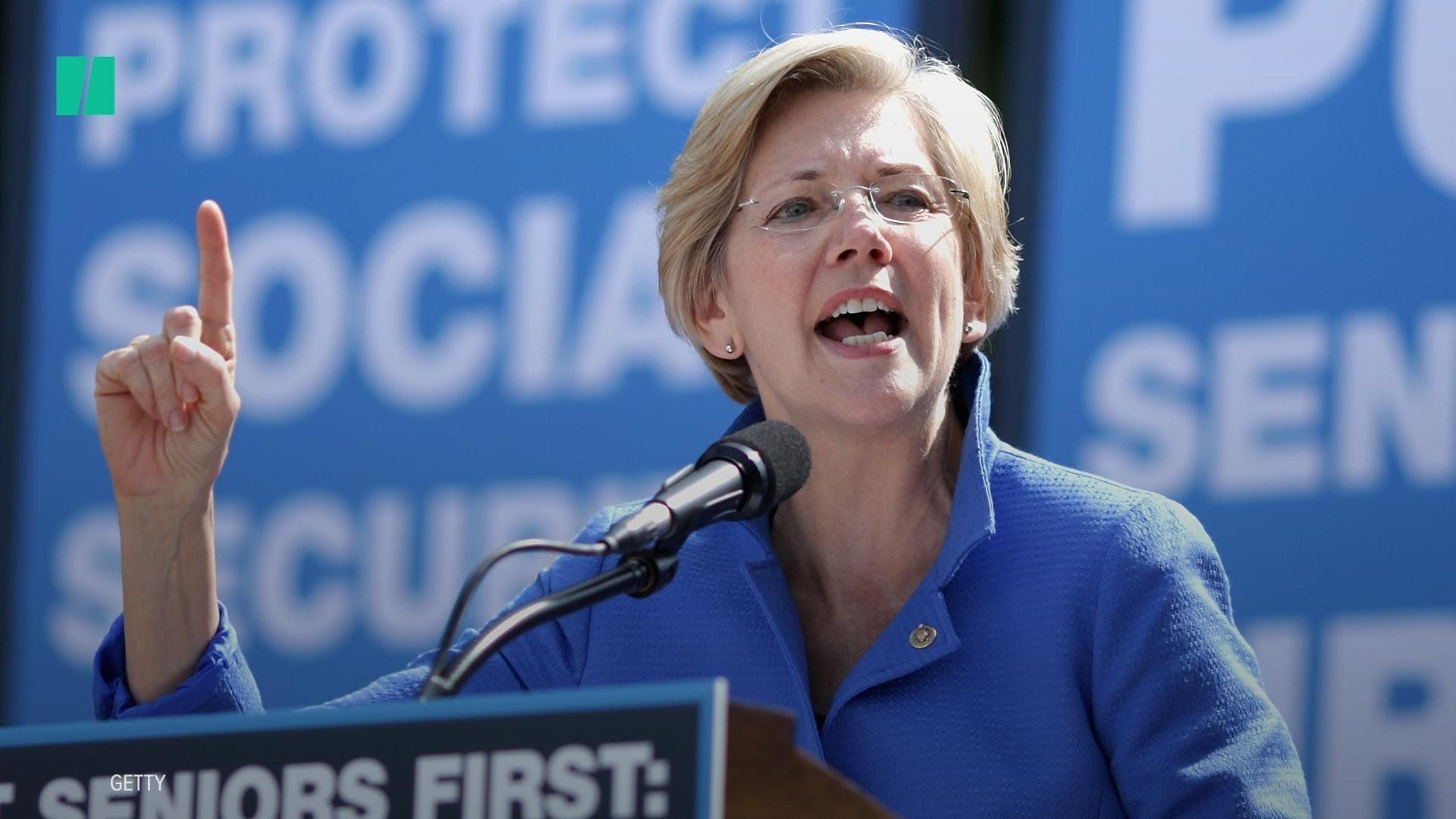 After Years Of Ridicule From Trump, Warren Proves Native American Ancestry