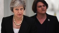 How May Could Be Offering Northern Ireland To Sinn Fein And