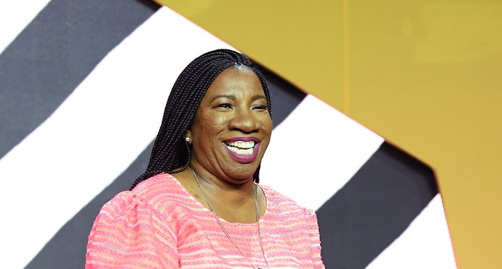 Me Too creator Tarana Burke published a tweet thread on the one-year anniversary of the day the campaign went viral.