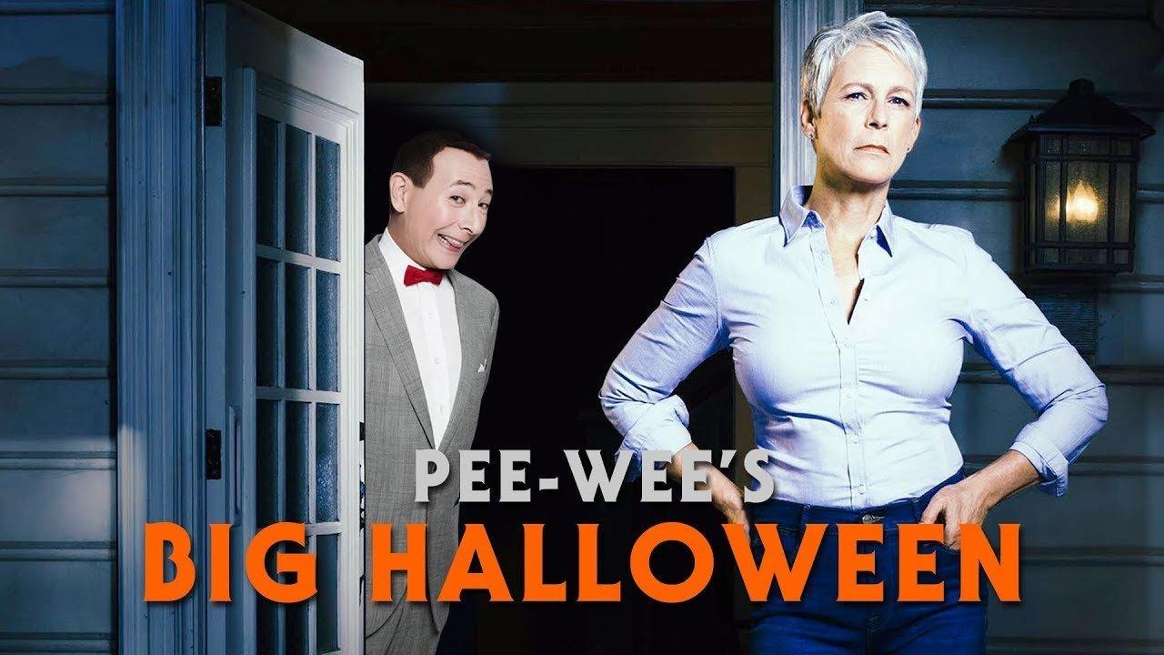 Pee Wee's Big Halloween from Funny Or Die