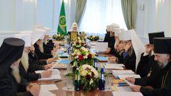 Η Ρωσική Εκκλησία διακόπτει τους δεσμούς της με το Οικουμενικό Πατριαρχείο. Ακολουθεί η