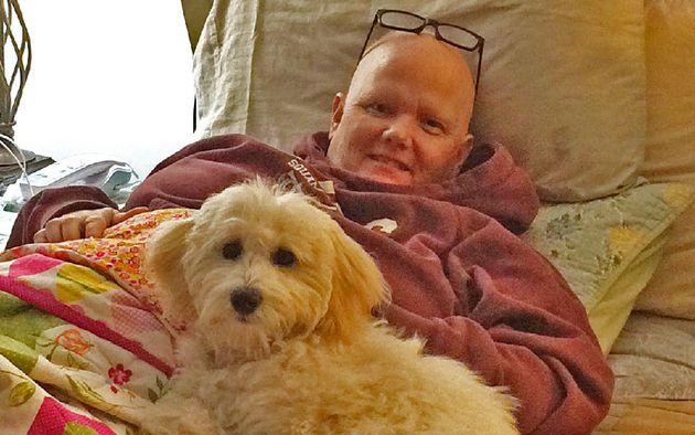 Tengo cáncer y esta es la última vez que pienso hablar sobre mi