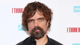 NEW YORK, NEW YORK - SEPTEMBER 12:  Actor Peter Dinklage attends the New York Special Screening Of 'I Think We're Alone Now' on September 12, 2018 at the Dolby 88 Theater in New York City.  (Photo by Robin Marchant/Getty Images for  Momentum Pictures)