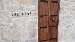 """""""Dar Halima"""", la première maison d'hôte à"""