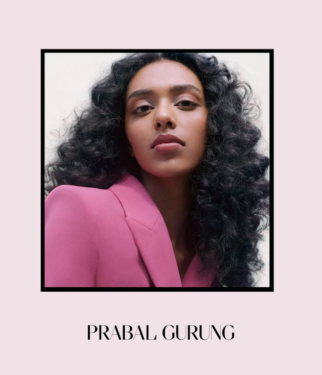 Fashion Designer Prabal Gurung Casts All Asian Models In Ads To Showcase Diversity Across