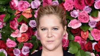 NEW YORK, NY - JUNE 10:  Amy Schumer attends the 72nd Annual Tony Awards on June 10, 2018 in New York City.  (Photo by Steven Ferdman/Patrick McMullan via Getty Images)
