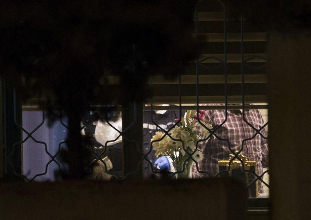 Al Jazeera: «Αποδεικτικά στοιχεία δολοφονίας» του Κασόγκι στο Προξενείο της Σαουδικής