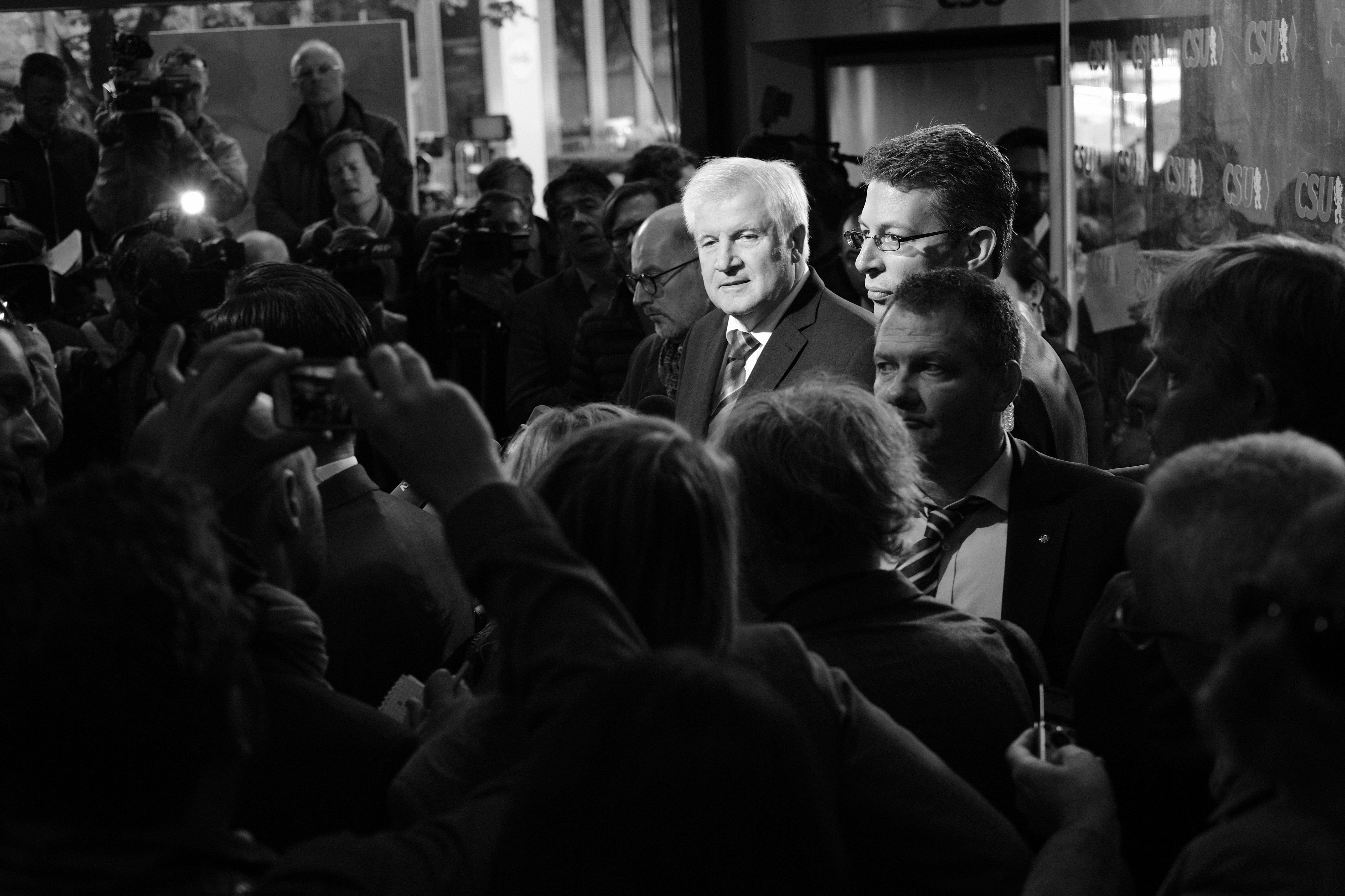 Bayernwahl: 7 erstaunliche Entwicklungen, die ihr kennen