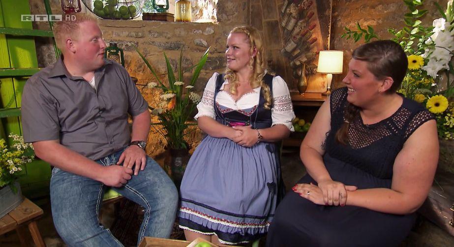 """Bauer sucht Frau"": Nils entscheidet sich für Frau, aber flirtet dann fremd"