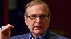 Paul Allen, Microsoft Co-Founder, Dead At
