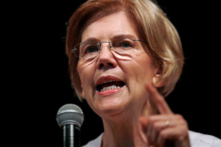 Continental-level DNA testing, used for the report on Sen. Elizabeth Warren's Native American ancestry released Oct. 15, is v