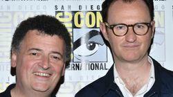'셜록'의 작가들이 BBC,넷플릭스와 '드라큐라'를